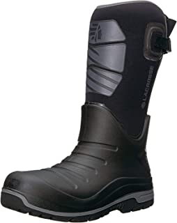 حذاء عمل رجالي Aero Insulator مقاس 35.56 سم من Lacrosse