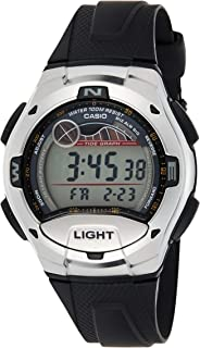 Montre Homme Casio Collection W-753