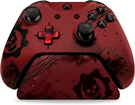 Controller Gear Gears of War 4 Crimson Omen - Limited Edition Controller Standv2.0 - Red - Xbox One