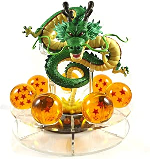 Best figurine collector dragon ball z Reviews