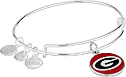 Color Infusion University of Georgia Logo II Bangle