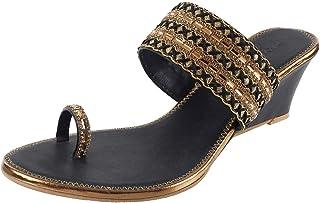 Mochi Women's 35-4077 Outdoor Sandals