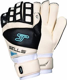 sells silhouette goalkeeper gloves