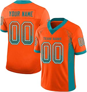 Amazon.com: personalized NFL jersey