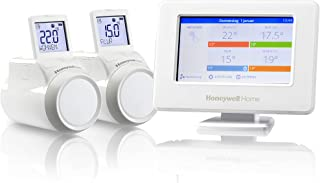 Honeywell Home Evohome Wi-Fi Starter Pakket Honeywell Home via app en WLAN, THR99C3102