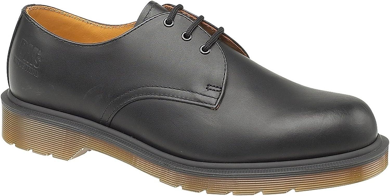 Dr Martens B8249 Lace -Up Leather skor Mens skor skor skor Leather  få det senaste