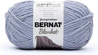 Bernat Yarn Blanket, Cornflower, 300g