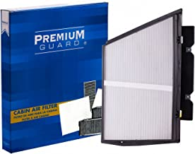 PG Cabin Air Filter PC9954 | Fits 2014-18 Ram ProMaster 1500, 2014-18 ProMaster 2500, 2014-18 ProMaster 3500