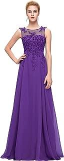 Best bright purple bridesmaid dresses Reviews