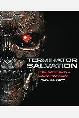Terminator Salvation: The Official Companion Hardcover