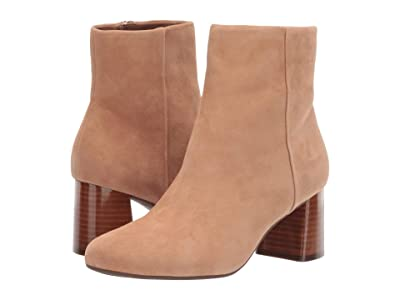 Taryn Rose Cathy (Doe Suede) Women