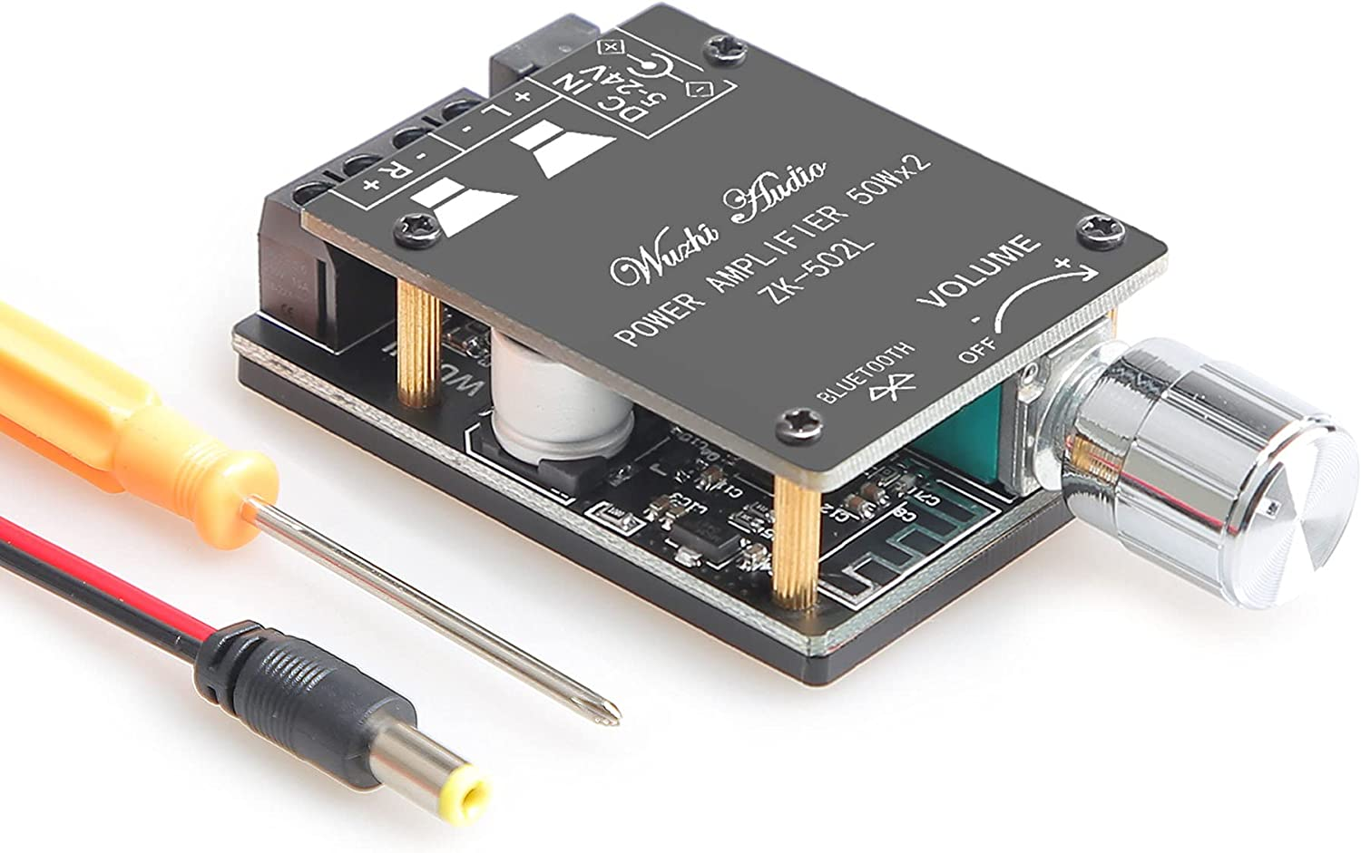 Bluetooth Special price for a limited time Amplifier Board Class D AMP Sp Wireless Module Popular popular DIY