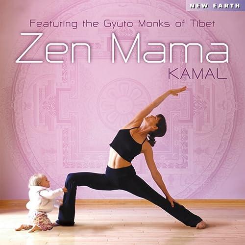 Zen Mama de Kamal and Gyuto Monks of Tibet en Amazon Music ...
