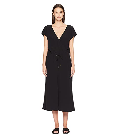 9f88ad6c030 Eileen Fisher Wide Leg Jumpsuit at 6pm