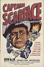 Captain Scarface 1953 Authentic 27