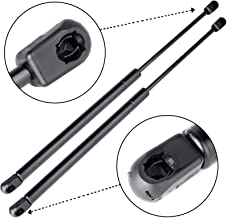 Trunk Lid Lift Supports,ECCPP Rear Trunk Lift Support Struts Gas Springs for 1994-2004 Ford Mustang, 2000-2007 Panoz Esperante Set of 2