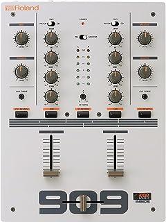 Best Roland DJ-99 2-Channel DJ Mixer Review