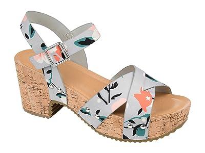 Journee Collection Comfort Foam Valentina Sandals