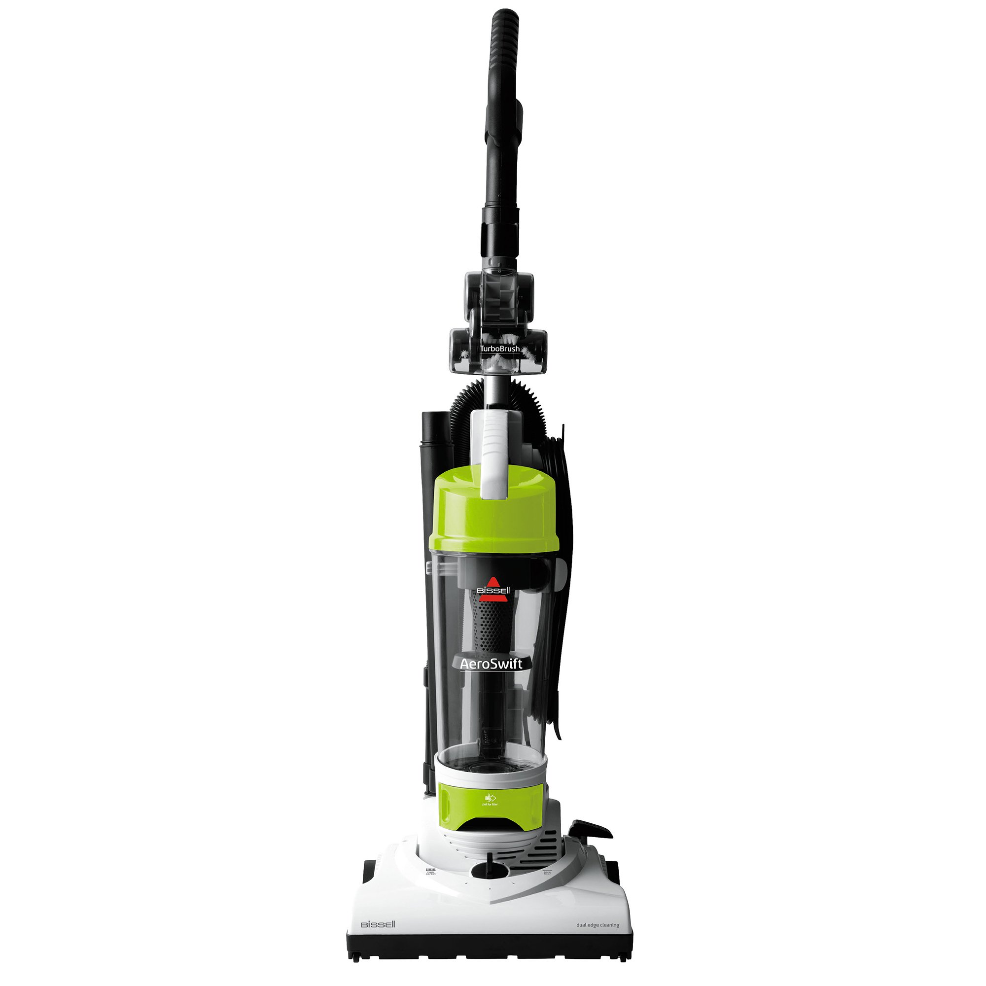 Bissell AeroSwift Compact Lightweight Bagless