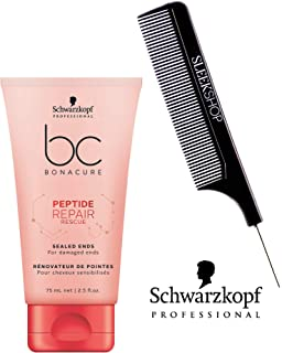 Best bonacure schwarzkopf repair rescue Reviews
