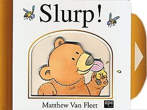 Per i piccolissimi: Slurp! Libro Pop Up