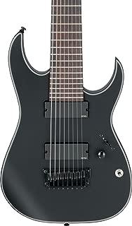Ibanez RG Iron Label RGIR38BFE - Black Flat