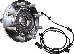 SKF BR930553 Wheel Bearing and Hub Assembly