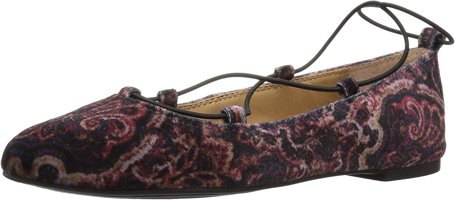 Lucky Brand Women's aviee Pointed Toe Flat