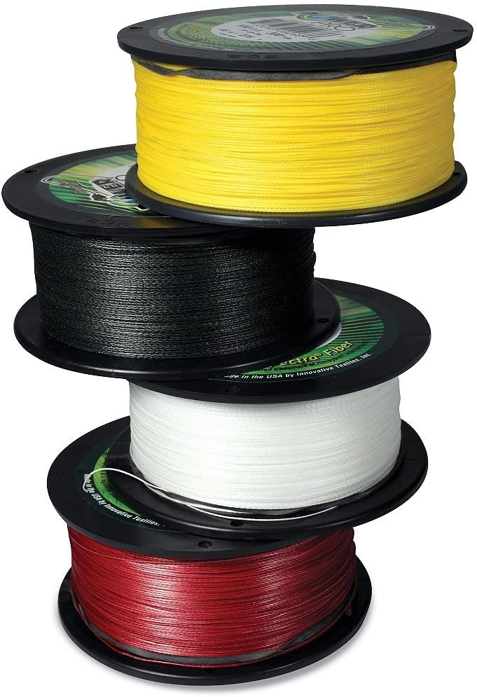 Max 41% OFF Max 69% OFF PowerPro Spectra Braided Fishing Line Multicolor 30lb Yd 3000