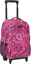 tote bag backpack high school