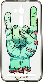 Case for Asus ZenFone Go ZB552KL 5.5