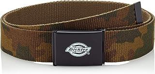 Dickies Orcutt Webbing Belt Cinturón para Hombre