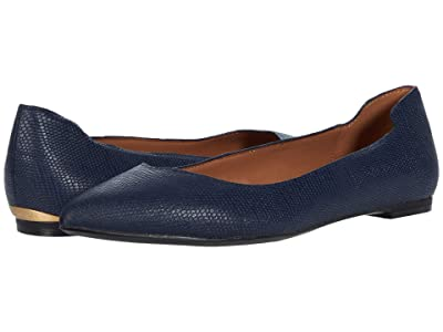 Calvin Klein Giannis (Dark Navy) Women