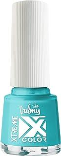 Valmy ESMALTE XTREME Nº 115 – Azul (Yummy gummy)