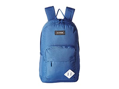 Dakine 365 Pack DLX Backpack 27L (Cobalt Blue) Backpack Bags