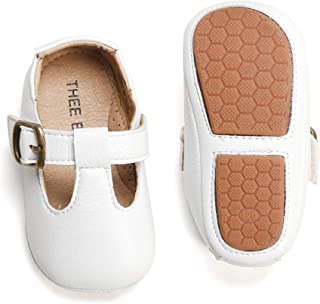 infant white trainers