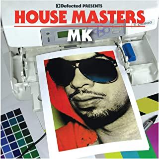 Defected Presents House Masters MK / Various