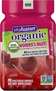 Best side effects of vitafusion women's gummy vitamins Reviews