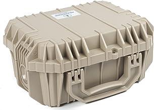 product image for Seahorse Desert Tan SE430 Case. No Foam - Empty.