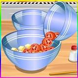 juegos de cocina juegos de ensalada