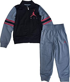 Jordan Boy`s 2-Piece Tricot Jacket & Pants Set