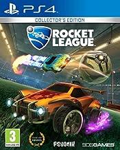 Rocket League: Collector`s Edition - PlayStation 4