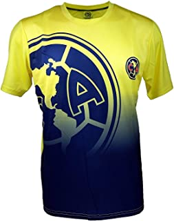 Icon Sport Group Club America Soccer Official Adult Soccer Poly Jersey P006