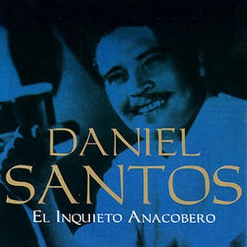 El Inquieto Anacobero: Complete Sessions