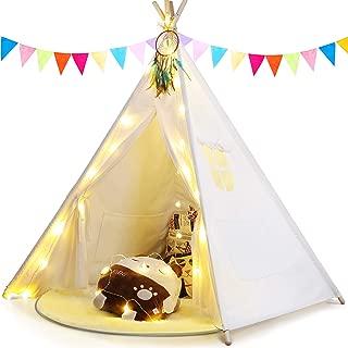 giant teepee tent
