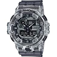 G-Shock Men's GA700SK Analog Digital Watch