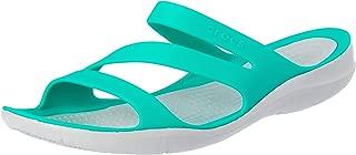 crocs Women's Swiftwater W Fashion Sandals