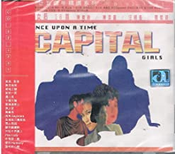 Once Upon A Time-Capital Girls CD