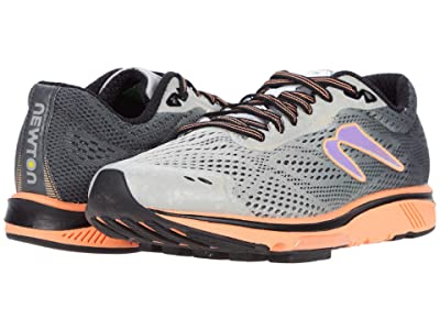 Newton Running Gravity 9 (Grey/Peach) Women