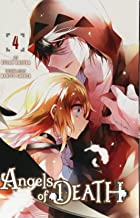 Angels of Death, Vol. 4 (Angels of Death, 4)